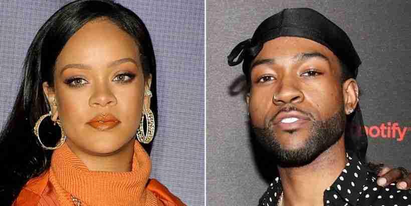 Rihanna, PartyNextDoor