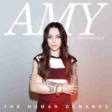 Amy MacDonald – The Human Demands Lyrics and Tracklist