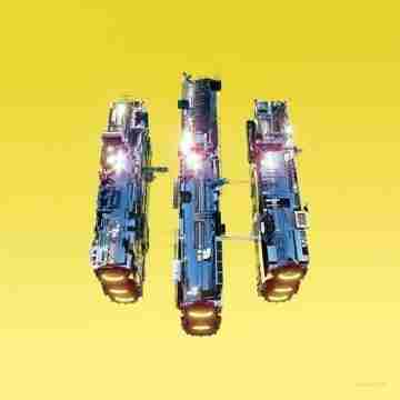 Triple One album Panic Force