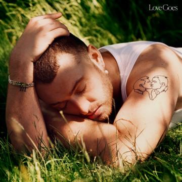 Sam Smith – Love Goes Lyrics and Tracklist