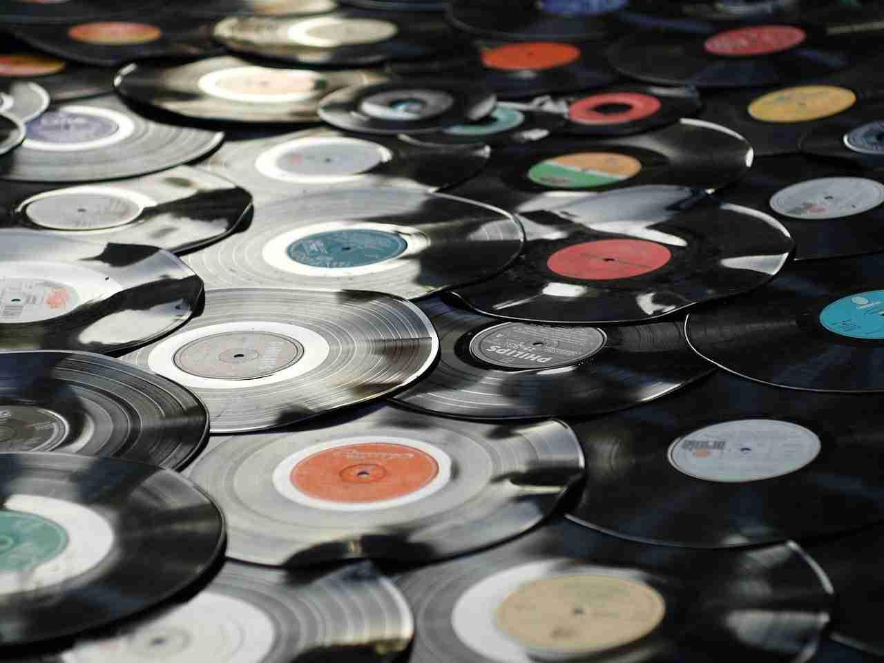 les 20 albums les plus écoutés en 2020