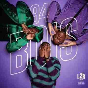 L2B Gang album 94 Bois