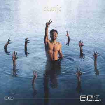 Chanje album E.M.I.