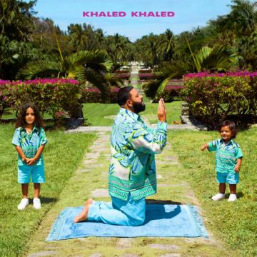 DJ Khaled – KHALED KHALED Lyrics