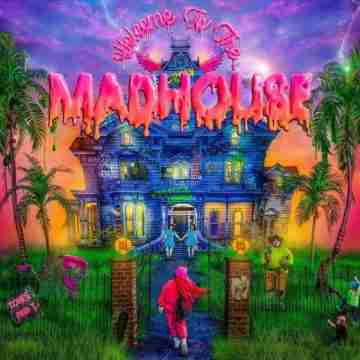 Tones and I album Welcome to the Mad House